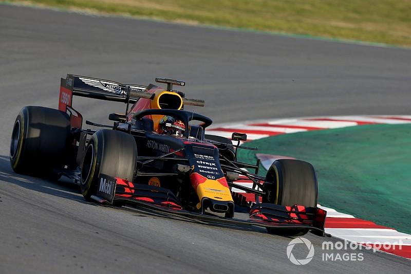 La Red Bull accelera: avrà già in Australia l'upgrade pianificato per la Cina!