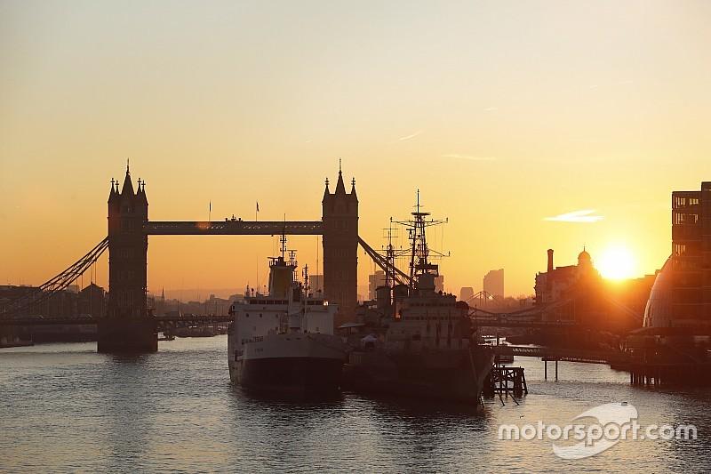 Формула 1 и FIA предпочли хранить молчание после встречи в Лондоне