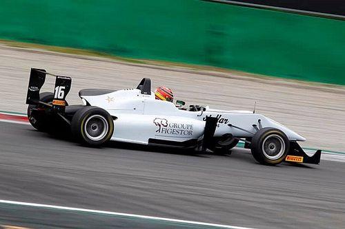 F2000 Italian Trophy: rivincita e primo successo per Bottiroli in Gara 2 a Monza