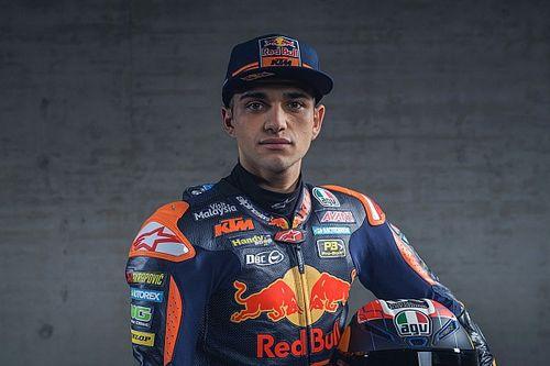 """Martín : L'objectif en Moto2 ? """"Être Rookie de l'année"""""""