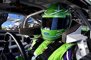 Despite rule changes, Ryan Newman tops 204 mph at Talladega