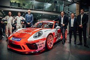 """AB Racing ha svelato il 2019 in Carrera Cup Italia: """"Motivati al massimo"""""""