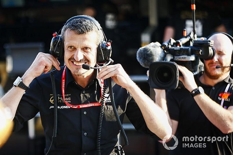 """Steiner: """"Siamo andati forte a Barcellona e Melbourne. Sarà lo stesso in Bahrain"""""""