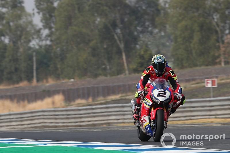SBK, Honda ad Aragon tra ritorni ed interrogativi