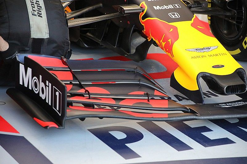 Las elecciones de Piola: la urgencia de Red Bull y los trucos del DRS