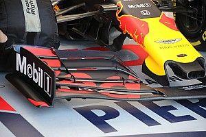 A Red Bullt lenyűgözte a Mercedes, a Ferrari ellenben alulteljesített