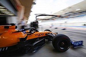 Képeken Alonso visszatérése az F1-es McLarennel