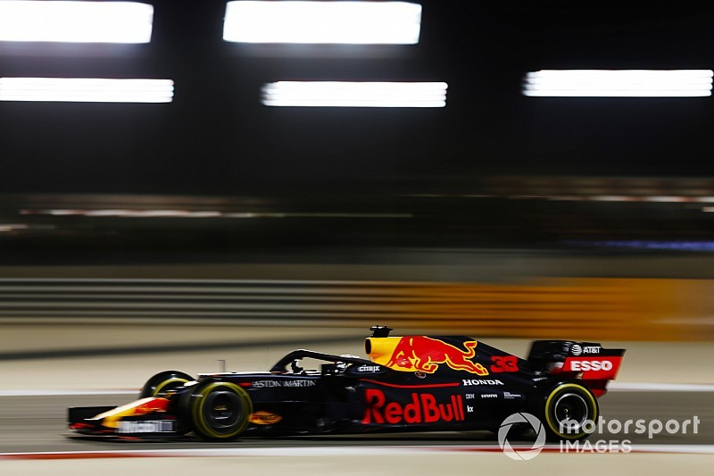 """Verstappen déplore un Grand Prix passé à """"survivre"""""""
