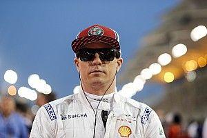 """Räikkönen újabb klasszikus rádióüzenete: """"Én mondjam meg?"""""""