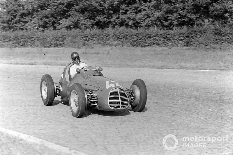 Chico Landi, 1º brasileiro da história da Fórmula 1, morria há 30 anos