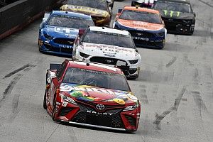 Roundtable: Will Kyle Busch win 10 races in 2019?