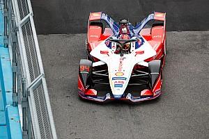 """Wehrlein: """"Hava durumu, Formula E performansımızın düşmesinde rol oynuyor"""""""