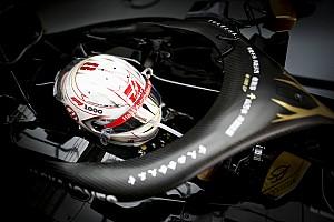 Az F1-es pilóta nagyon menő BMW motorja