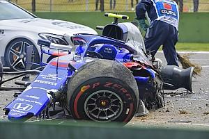 "Russell comprend pourquoi les juniors Red Bull pilotent à ""120%"""