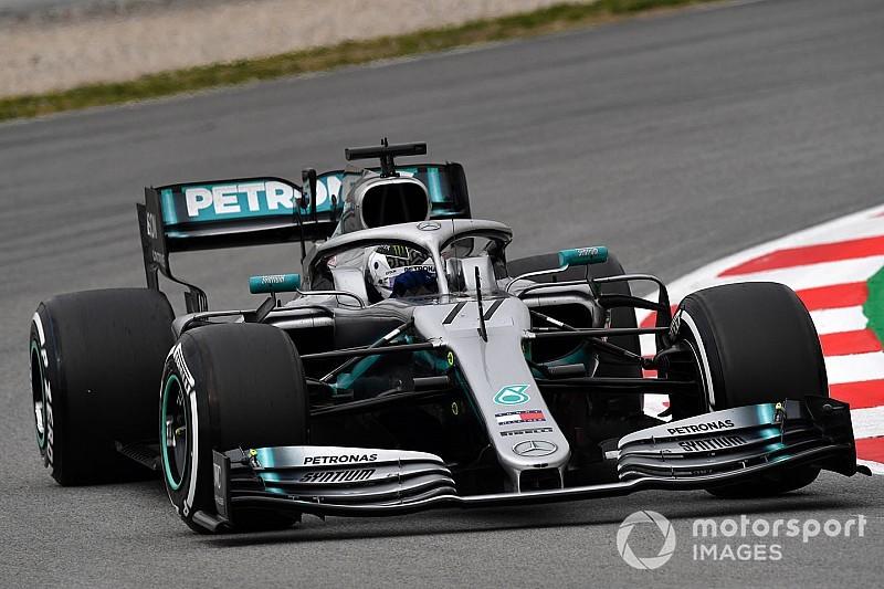 A Mercedes átvette a vezetést a Ferrari előtt a megtett kilométerekben: statisztikák