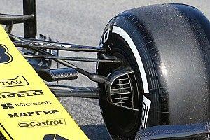 Analisi tecnica: il bracket Mercedes piace anche a Renault e Toro Rosso