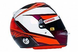 20 новых дизайнов. Шлем какого пилота Ф1 понравился вам больше всего?