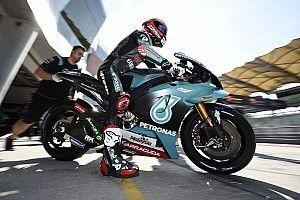 GALERI: Hari pertama tes MotoGP Sepang