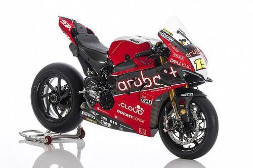 Galeri: 2019 WSBK Ducati Panigale V4