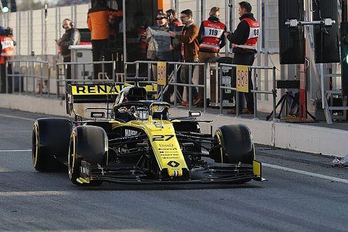 Renault: minél előbb le kell fektetni a 2021-től érvényes szabályokat!