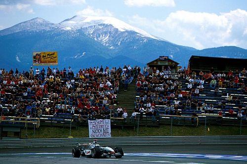 Le Grand Prix d'Autriche dans le rétroviseur