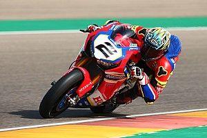 """Honda in difficoltà ad Aragon: """"I risultati non rispecchiano il potenziale della moto"""""""
