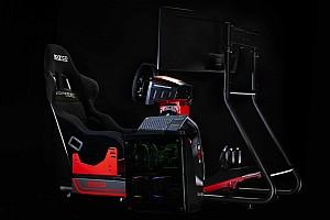 Sim Rig I e Sim Rig II by Sparco: quando la simulazione di guida diventa una cosa seria