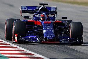 """Toro Rosso a conçu son châssis """"le plus complexe"""""""