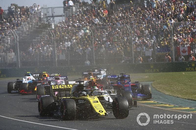 Acordar un límite de costes, más urgente para la F1 que mejorar los coches