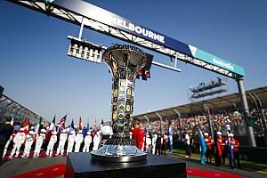 托斯特相信澳大利亚和巴林大奖赛将如期举行