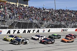 NASCAR Mailbag: Could heat races solve qualifying woes?