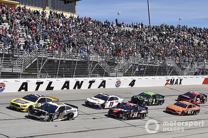 NASCAR Mailbag: Could heat races solve qualifies woes?