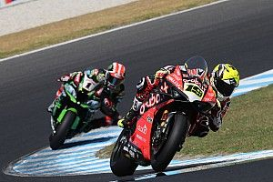 Does Bautista's treble signal a new dawn for WSBK?