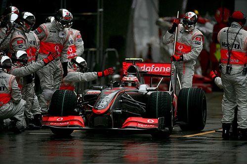 Az FIA azt mondta Kovalainennek, nem kaphat szuperlicenszt, ha Briatore marad a menedzsere