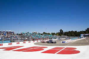 El ePrix de Santiago de Chile sigue en pie