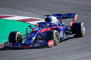 Albon pozitív meglepetés lehet idén, hintette el a Toro Rosso csapatfőnöke