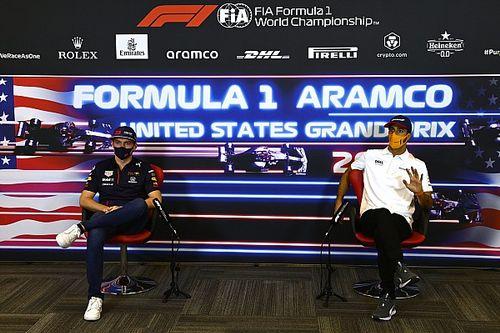 """Ricciardo: """"Verstappen ya tiene lo necesario para ser campeón"""""""
