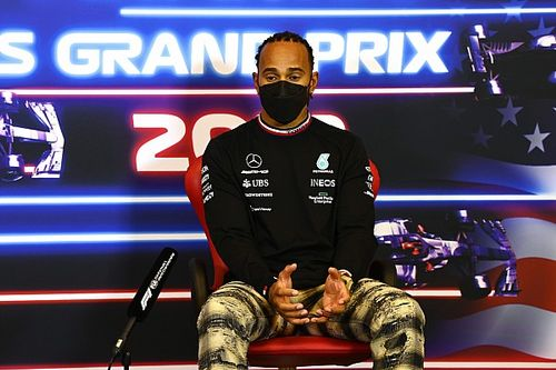 Hamilton aprova terceira corrida nos Estados Unidos, mas quer ver F1 de volta à África do Sul