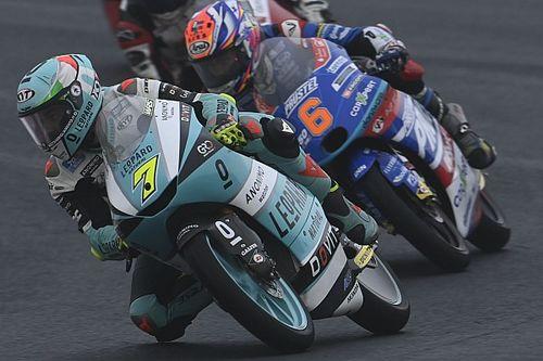 Emilia Romagna Moto3: Foggia wins to keep title hopes alive