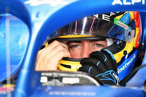 """Alonso: """"Venimos a América y hacemos el... No hemos dado buena imagen"""""""