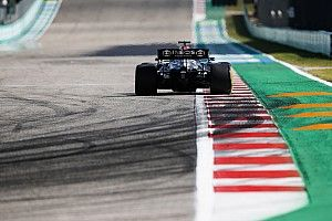 Red Bull croit que Mercedes ne fait rien d'illégal en ligne droite
