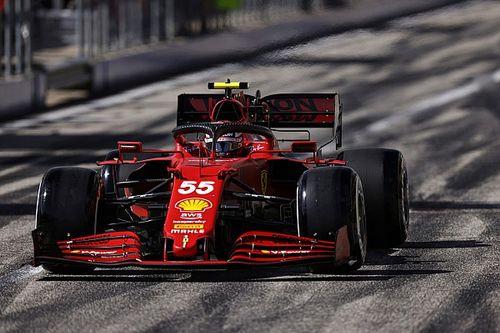 Meglepő területen bizonyult a leggyorsabbnak a Ferrari Austinban