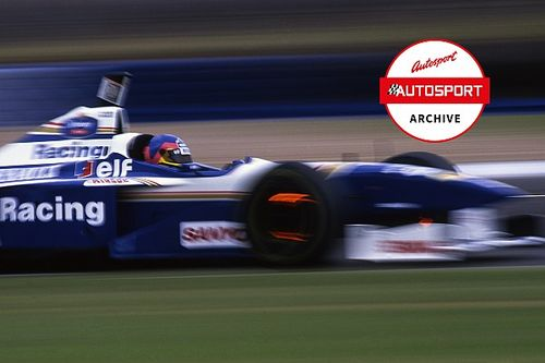 Archive: The background figure keeping F1's new Canadian hero on track