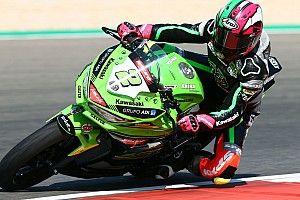 Supersport 300, Magny-Cours: Ana Carrasco nella storia, prima campionessa mondiale nella storia del motociclismo!