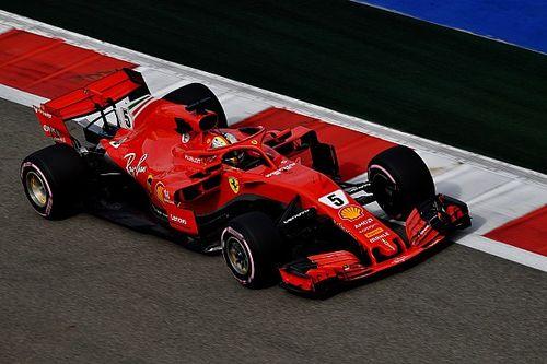 Ferrari: le Mercedes sembrano imprendibili, ma in Rosso niente è come pare
