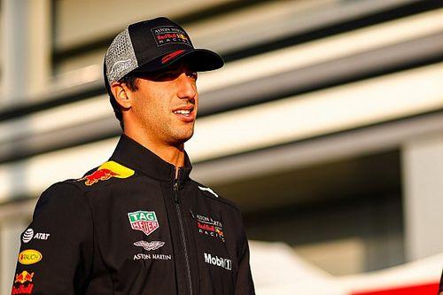 Ricciardo: Hamilton Vettel'den daha istikrarlı