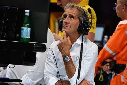 """Prost: """"Idén lehetetlen volt legyőzni Hamiltont, talán majd jövőre…"""""""