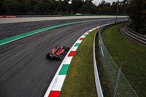 Расселл обогнал Маркелова и выиграл гонку Ф2 в Монце