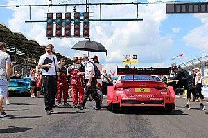 Az Aston Martin egy lépéssel közelebb a DTM-hez