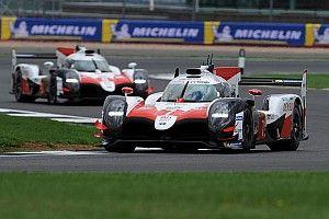 Los dos Toyota, descalificados de las 6 Horas de Silverstone; Rebellion gana